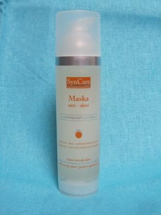 SynCare maska anti-akné