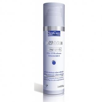 SynCare - Nicream - denný a nočný krém pre citlivú pokožku