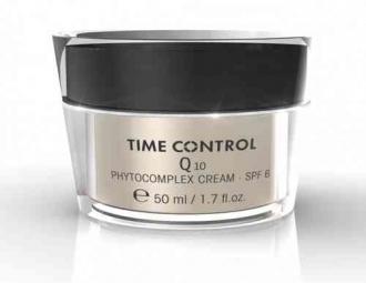Être Belle - Time Control -  Q10 Phytocomplex Cream -  24h krém s koenzýmom Q10 pre zrelú pleť